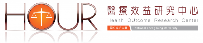 醫療效益研究中心Moodle系統